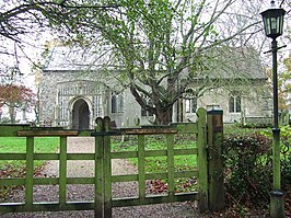 Saxtead - Church of All Saints.jpg
