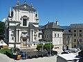 Scène Estivales en Savoie 2012.JPG
