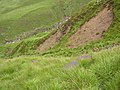 Scars in Dry Clough, Saddleworth - geograph.org.uk - 486278.jpg