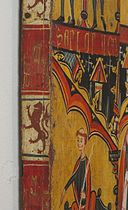 Scenes from the Life of Christ- Disrobing Youths from the Entry into Jerusalem, Flagellation, and Angel at the Sepulchre MET cdi1977-94d1.jpg
