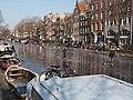 Schaatsen op de Prinsengracht in Amsterdam foto27.jpg