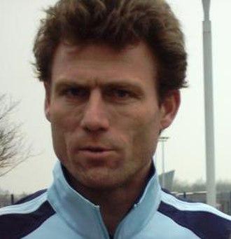 Ingo Anderbrügge - Image: Schalke Anderbruegge 01