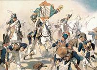 Schlacht bei Heilsberg 1807