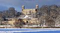 Schloss Albrechtsberg im Winter.JPG