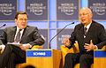 Schröder-Schwab, WEF Davos.jpg