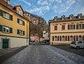 Schweizer Straße Richtung Marktstraße, Hohenems.JPG