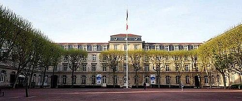 institut d233tudes politiques de lyon � wikip233dia
