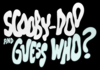 Scooby-Doo and Guess Who? - Image: Scooby doo guess who