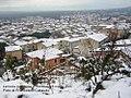 Scorcio panoramico di Lamezia durante la nevicata dell'8 marzo 2005.jpg