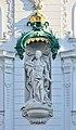 Sculpture Friedrich III. (02), Regensburger Hof, Vienna.jpg