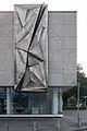 Sculpture oT Erich Hauser Theodor-Lessing-Platz Hanover Germany 03.jpg
