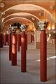 Sculptures romanes (musée des Augustins, Toulouse) (4011883659).jpg