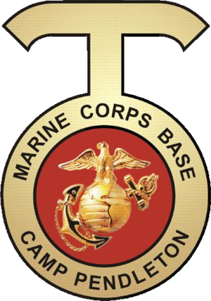 Seal of Marine Corps Base Camp Pendleton.png