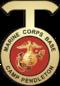 Seal of Marine Corps Base Camp Pendleton