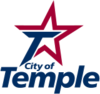Official seal of Temple, Texas