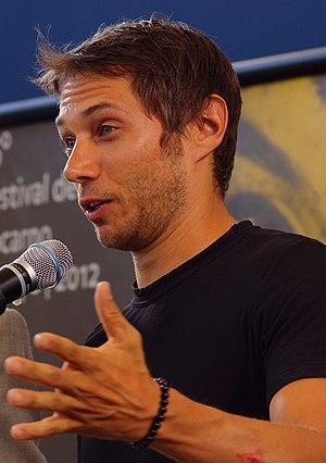 Sean Baker (film director) - Baker in August 2012