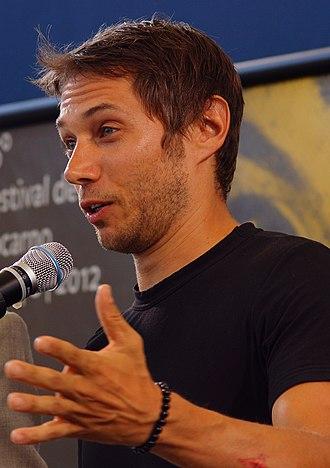 Sean Baker (filmmaker) - Baker in August 2012