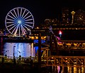 Seattle Great Wheel, Seattle, Washington, Estados Unidos, 2017-09-02, DD 13-15 HDR.jpg