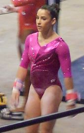 SecretUSClassic Aly Raisman