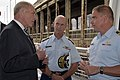 Secretary Kelly visits Coast Guard Cutter Hamilton crew (34916479715).jpg