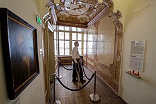 Secretary Kerry Toured the Mozarthaus Museum in Vienna.jpg