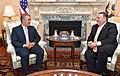 Secretary Pompeo Meets With Colombian President-elect Ivan Duque Marquez (41267706960).jpg