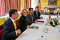 Secretary Pompeo Meets With North Macedonia Prime Minister Zaev (48843126078).jpg