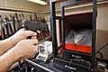 Seized – Testing seized firearms (8225764031).jpg