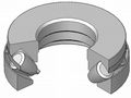 Self-aligning-roller-thrust-bearing din728 120.png