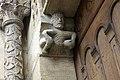 Semur en Brionnais-Église Saint Hilaire-20110212-Porche ouest CG.jpg