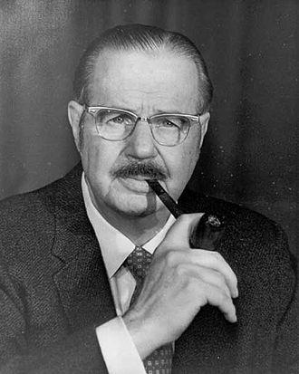 1974 United States Senate elections - Image: Sen Hugh Scott