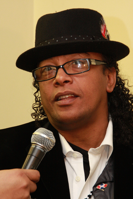 Sergio Vargas  Cantante