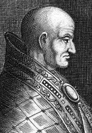 Pope Sergius III - Pope Sergius III