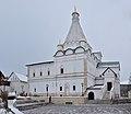 Serpukhov VladychnyMonastery StGeorgeChurch 003 3656.jpg