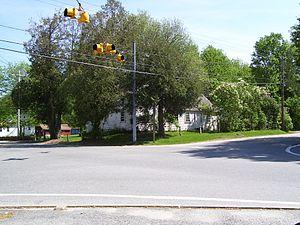 Arthur Steere - Image: Seth Hunt Steere house 2008 Glocester Rhode Island