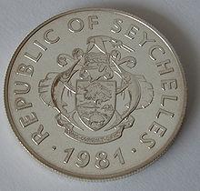 Seychelles 100 Rupees 1981 back.jpg