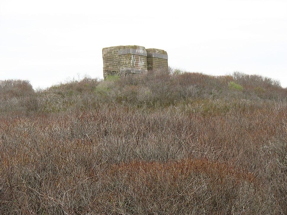 Shadmoor-bunker
