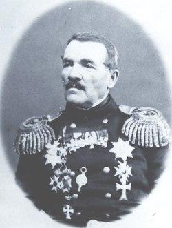 Henrik Von Schantz