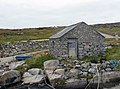 Shed at Berneray Harbour - geograph.org.uk - 1435553.jpg