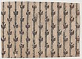 Sheet with abstract and stripe pattern Met DP886566.jpg