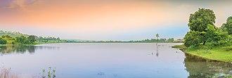 Gadhinglaj - Shendri Lake
