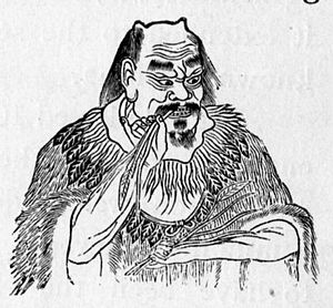 Agriculturalism - To the Agriculturalists, the governance and focus on agriculture by the legendary ruler Shennong served as a model of the ideal government.