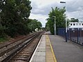Shepperton station look east3.JPG