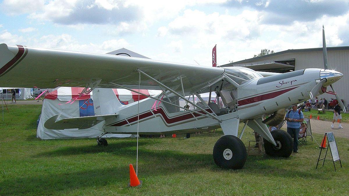Sherpa Aircraft Sherpa Wikipedia