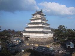 Shimabara castle 02 r 2004.jpg