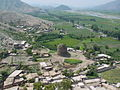 Shingardar Stupa Barikot Swat.JPG