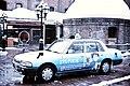 Shinji Ikari taxi in Sapporo 20130224.jpg