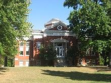 Franklin College Indiana >> Franklin College Indiana Wikipedia