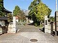Shoen-ji (Funabashi).JPG