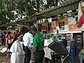 Shop selling from Lalbagh flower show Aug 2013 8650.JPG